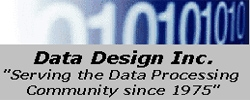 Data Design Inc