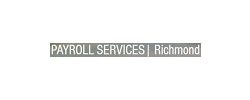 Payroll Services Richmond Corp