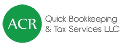 ACR Quick-Bookkeeping & Tax Services, LLC