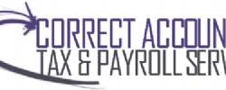 Correct Accounting Tax & Payroll Services